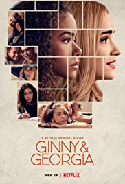 "You can watch ""Ginny & Georgia"" on Netflix today!"