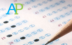 Because online school could have potentially hindered the understanding of AP material, many students feel nervous and unprepared for their AP exams this may.