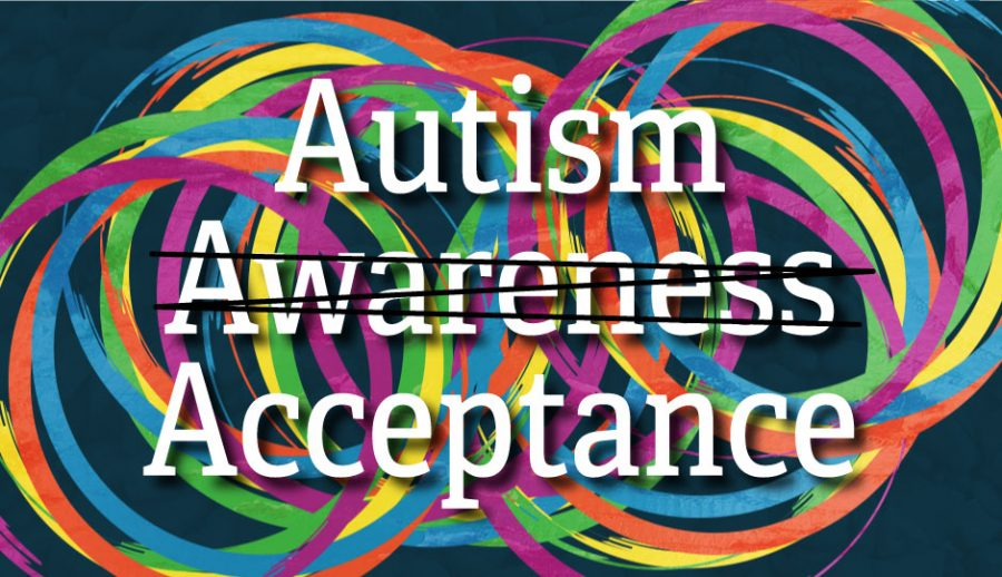 April is autism awareness month and there are many misconceptions about autism that need to be addressed.
