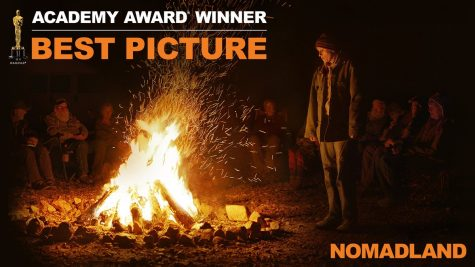 This year, the Oscars are reaching new lengths including streaming projects to win Oscars, including the best picture of the year, Nomadland, which debuted on Hulu.