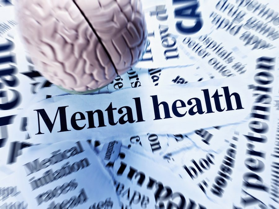 There are a lot of stereotypes associated with mental illness, and this can make it hard for people to get the help they need and for people to understand their situation.