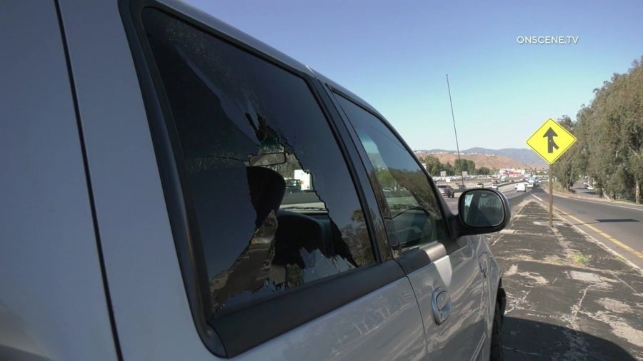 Southern California residents are facing danger as they travel the freeways, as an increase in shootings has proven to be problematic.