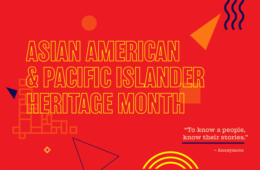 May+commemorates+Asian+American+Pacific+Islander+month.+