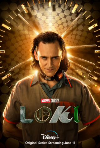 Loki, the God of Mischief, will embark on a chaotic journey, as he is supposed to fix the timeline he broke in Avengers: Endgame. On June 11, Loki will be released on Disney+.