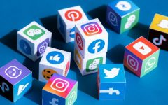 Social media can be dangerous for kids, especially when unsupervised.