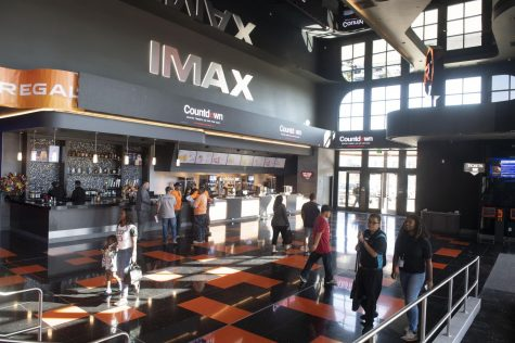 Yorba Linda's Regal Theater soaked up all the craze as it opened in Yorba Linda Town Center in 2019. It's set to reopen on May 7 after its temporary closure and is a great local spot to see the new movies that will be coming out during the summer.