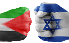 Tensions between Palestine and Israel have increased in the last few months.