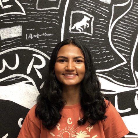 Photo of Suhani Bhanvadia