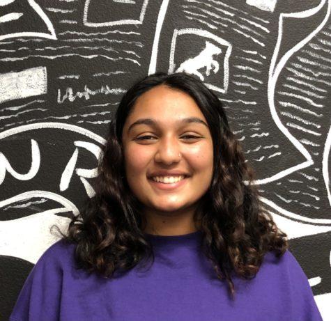 Photo of Karina Shah