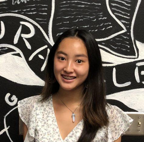 Photo of Jeanelle Wu