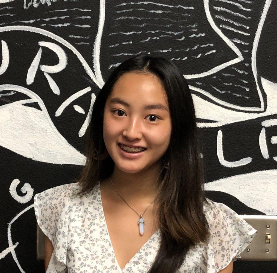 Jeanelle Wu
