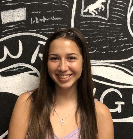 Photo of Madison Austin
