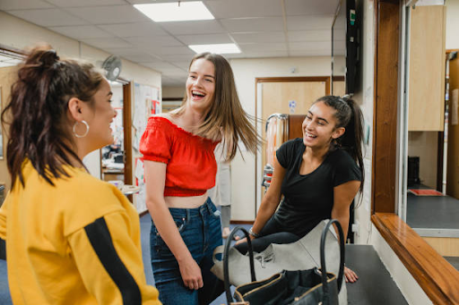 Icebreakers are meant to help us adjust to new environments such as our high school classrooms, but are they truly more effective than forming connections naturally?