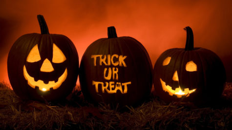 There are many different Halloween traditions around the world, such as Día de los Muertos and Guy Fawkes Day.